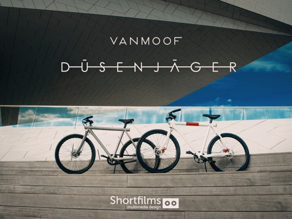 VANMOOF M3 – D series