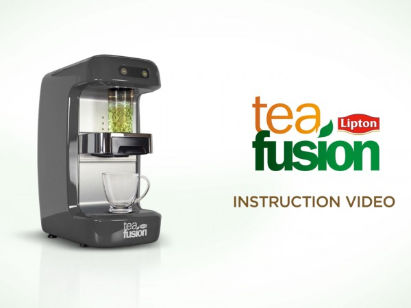Tea Fusion Instruction